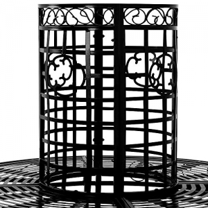 baumbank die sch nsten modelle. Black Bedroom Furniture Sets. Home Design Ideas